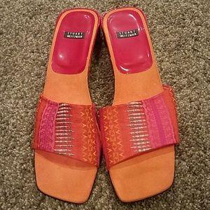 Size 8 AAAA Stuart Weitzman sandal